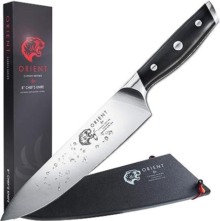 Amazon.es: Envío gratis - Cuchillo para ostras / Cuchillos ...