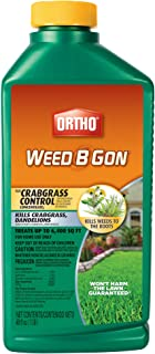 Best ortho lawn weed and crabgrass killer Reviews