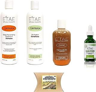 E'TAE Natural Products -(4PCS SET)