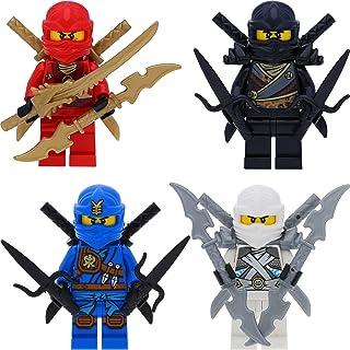 Suchergebnis Auf Amazonde Für Lego Ninjago Figuren