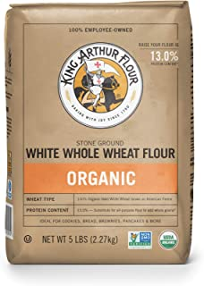 Best soft wheat flour Reviews
