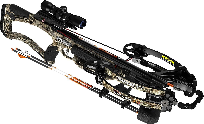 Barnett Archery Hyper Whitetail 410 Packa Crossbow San Diego Nashville-Davidson Mall Mall Hunt to Ready