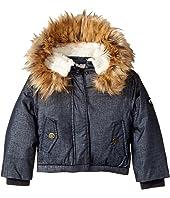 Appaman Kids - Soft Fleece Lined Wilderness Jacket (Toddler/Little Kids/Big Kids)