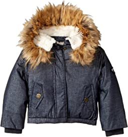 Appaman Kids - Soft Fleece Lined Wilderness Jacket (Toddler/Little Kids/Big Kids)