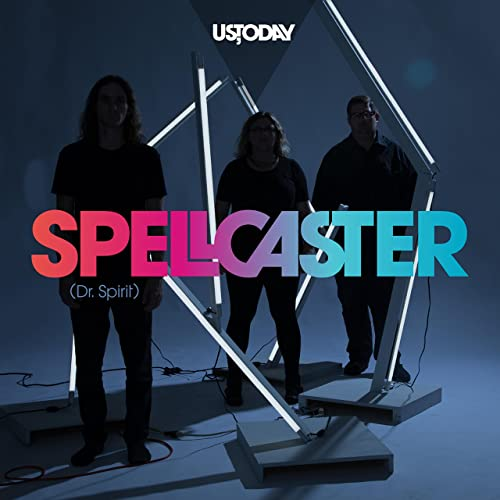 Amazon com: Spellcaster (Dr  Spirit): Today Us: MP3 Downloads