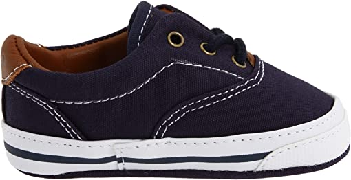 Navy Canvas 2