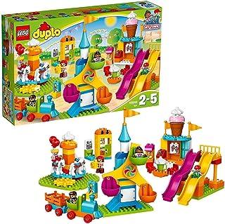 LEGO 10840 Including Amusement Exclusive