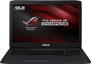 ASUS G751JL 17-Inch Gaming Laptop [2014 model]