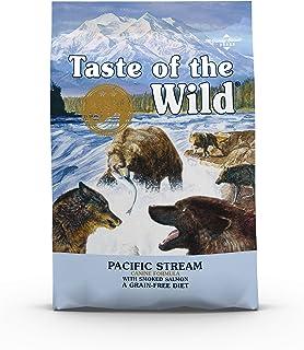Taste Of The Wild pienso para perros con Salmon ahumado 12,2 kg Pacific Stream