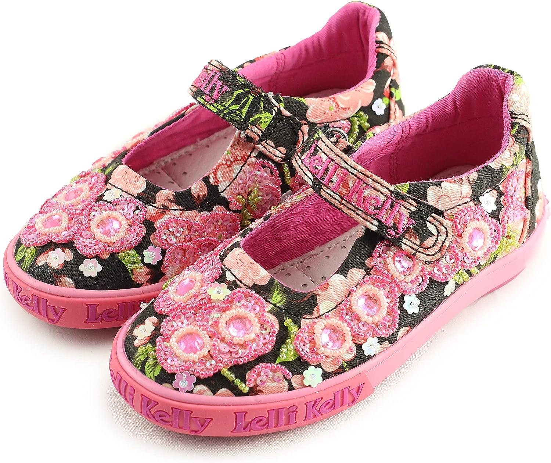 Lelli Kelly Girls Mary Jane Shoes (LelliKelly MJ 12)