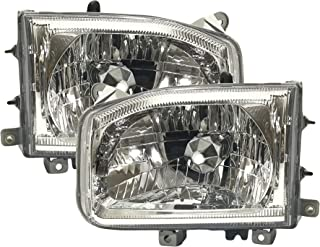 Best 2000 nissan pathfinder headlights Reviews