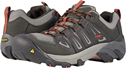 Boulder Low Steel Toe