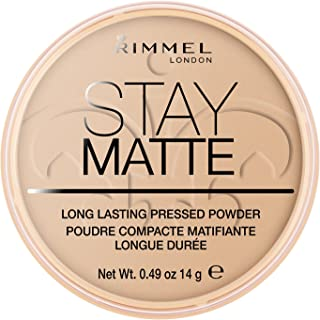 Rimmel London Stay Matte Powder 004 Sandstorm 14G