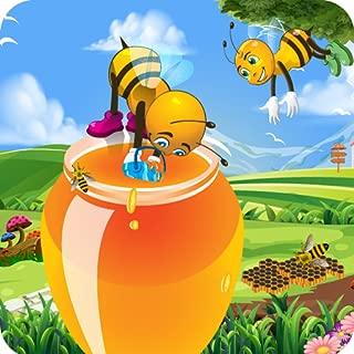 Honey Sweet Shop Dessert Chef