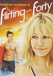 flirting with forty dvd release date free trial