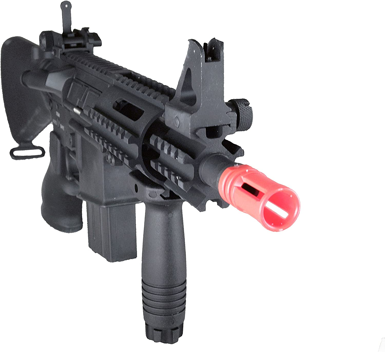 MetalTac Weekly update Electric Airsoft Gun CQB 01 Full Dedication Metal M with AK Body