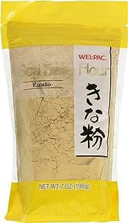 Welpac Kinako Soy Bean Flour, 7.00 Ounce