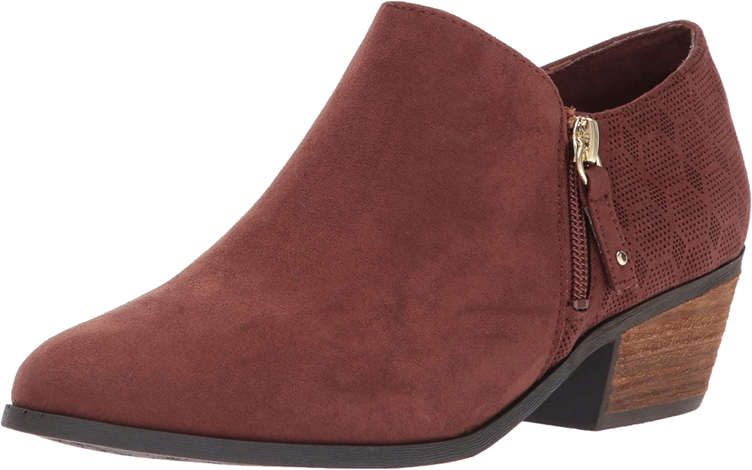 Dr. Scholl's Womens Brief Ankle Bootie