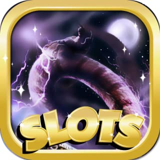 Paddy Power Slots : Dragon Edition - Free Vegas Style Casino Slots Game & Spin To Win Tournaments
