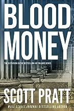 Blood Money (Joe Dillard Book 6)