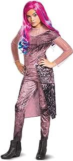 Disney Audrey Descendants 3 Classic Girls' Costume, Large (10-12)