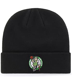 OTS NBA Men's Raised Cuff Knit Cap