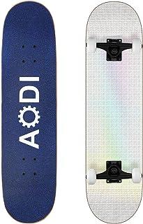 Aodi Longboard