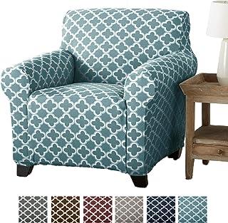 Amazoncom Blue Slipcovers Home Décor Home Kitchen