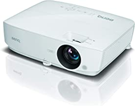 BenQ MW535A 1080p Supported WXGA 3600 Lumens HDMI Vibrant Color Projector for Home and Office