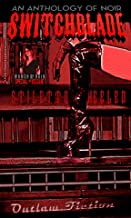 Switchblade: Stiletto Heeled