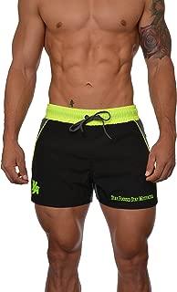 Men's Bodybuilding Gym Running Shorts