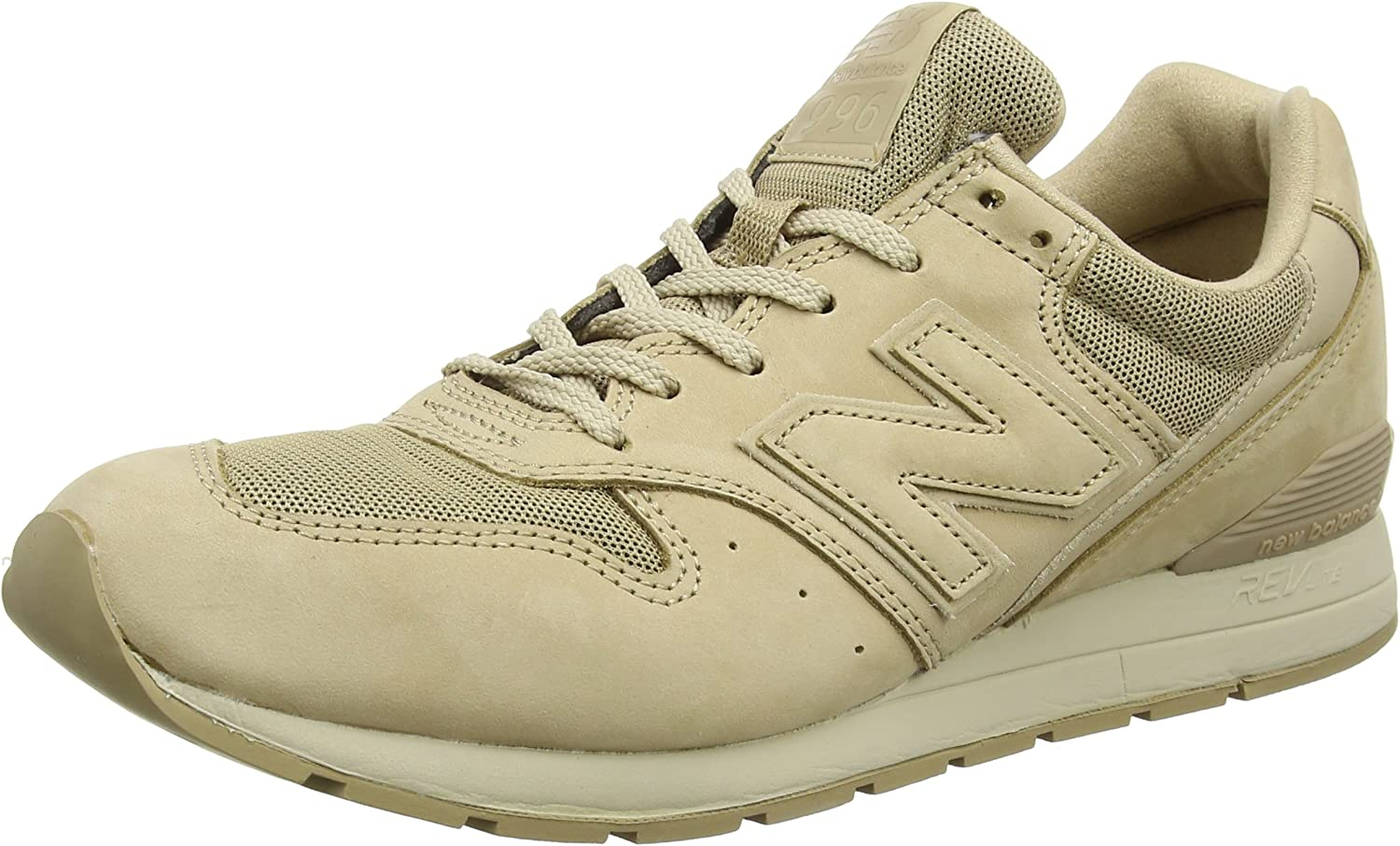 New Balance Men's's Mrl996v2 Low-Top Sneakers