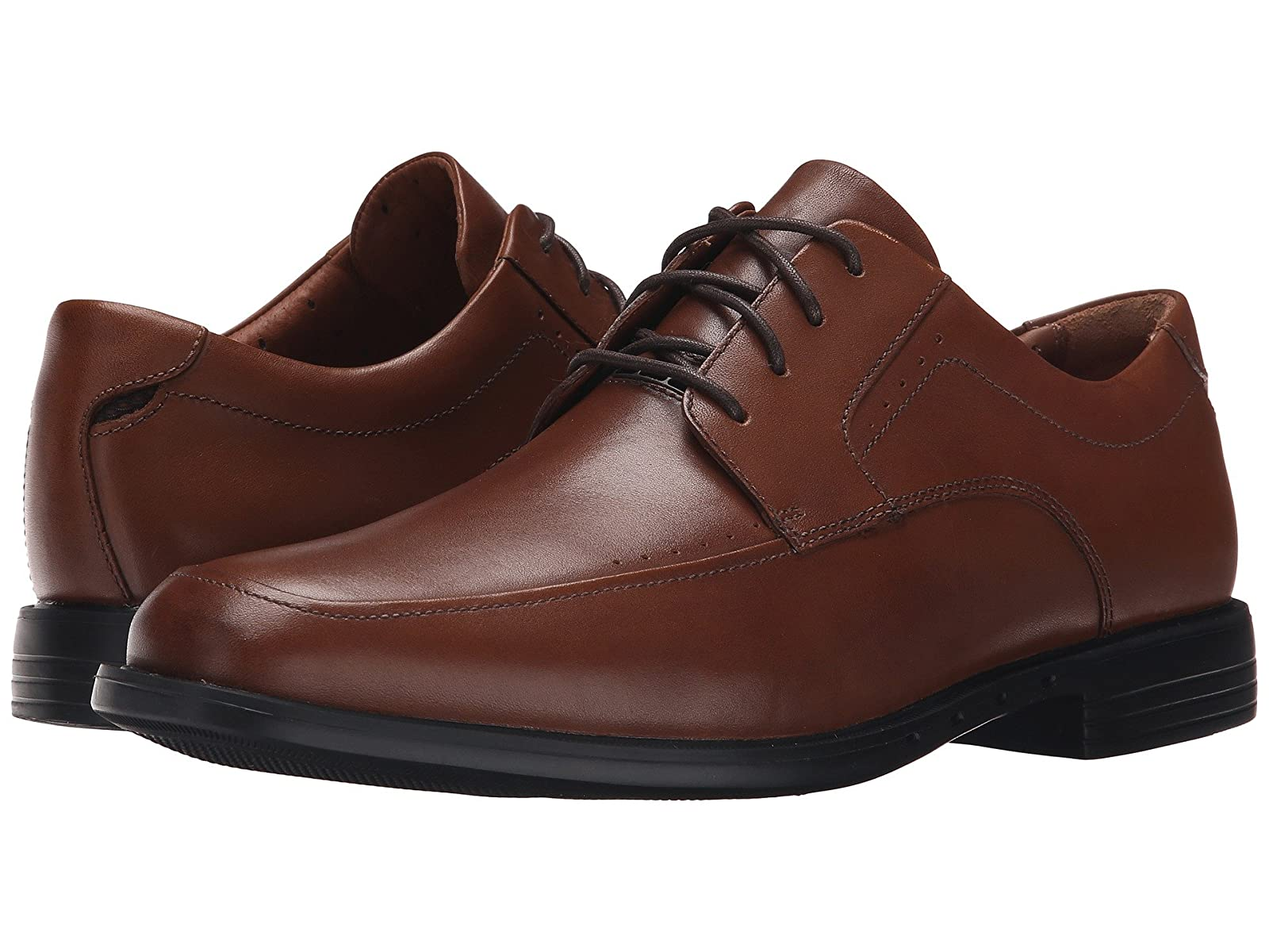 Clarks Un.Bizley ViewCheap and distinctive eye-catching shoes