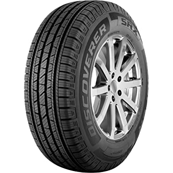 Cooper Discoverer SRX All-Season 225/55R19 99H Tire