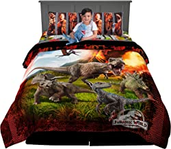 Amazon Com Jurassic World Bedroom Decor
