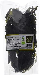 Bionsan Alga Kombu Ecológica - 3 Bolsas de 50 gr - Total: