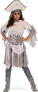 Best ghost pirate girl costume Reviews