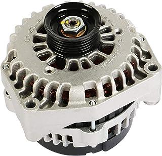 ACDelco Alternator for GMC Yukon, Xl1500 and Xl2500, 2000-2002 - 88864277