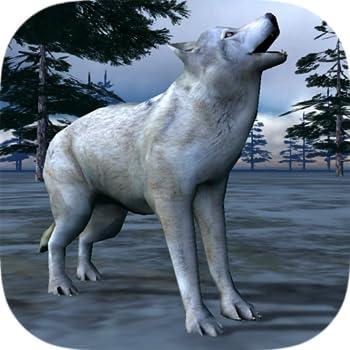 White Wolf Simulator