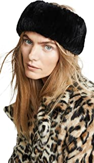 Best adrienne landau rabbit fur hat Reviews