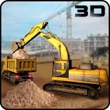 Features: 10 levels of constructor challenges Multiple heavy vehicles included Realistic buildings site environment Excavator crane parking and offroad driving added Control giant road roller and bulldozer