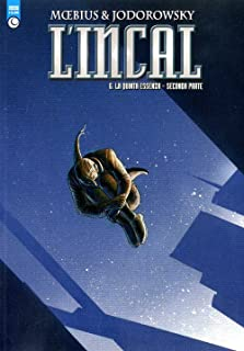 La quinta essenza (2). L'Incal (Vol. 6)