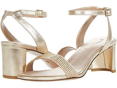 Pelle Moda Moira (Platinum Gold) Women