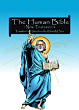 The Human Bible New Testament