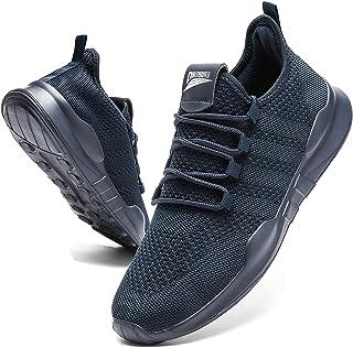 Herren Jogging Fitness Schuhe Flamme Freizeit Sneaker Sport Laufschuh Turnschuhe