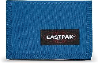 Eastpak Crew Single Portefeuille, 9.5 cm, Mysty Blue (Bleu)
