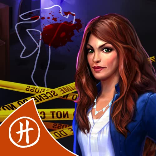 Adventure Escape: Framed for Murder (A Mystery Room and Crime Solving Detective Story!)