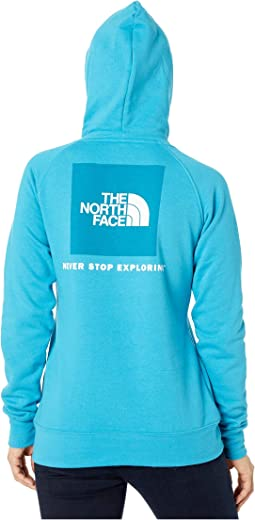 Barrier Reef Blue/TNF White