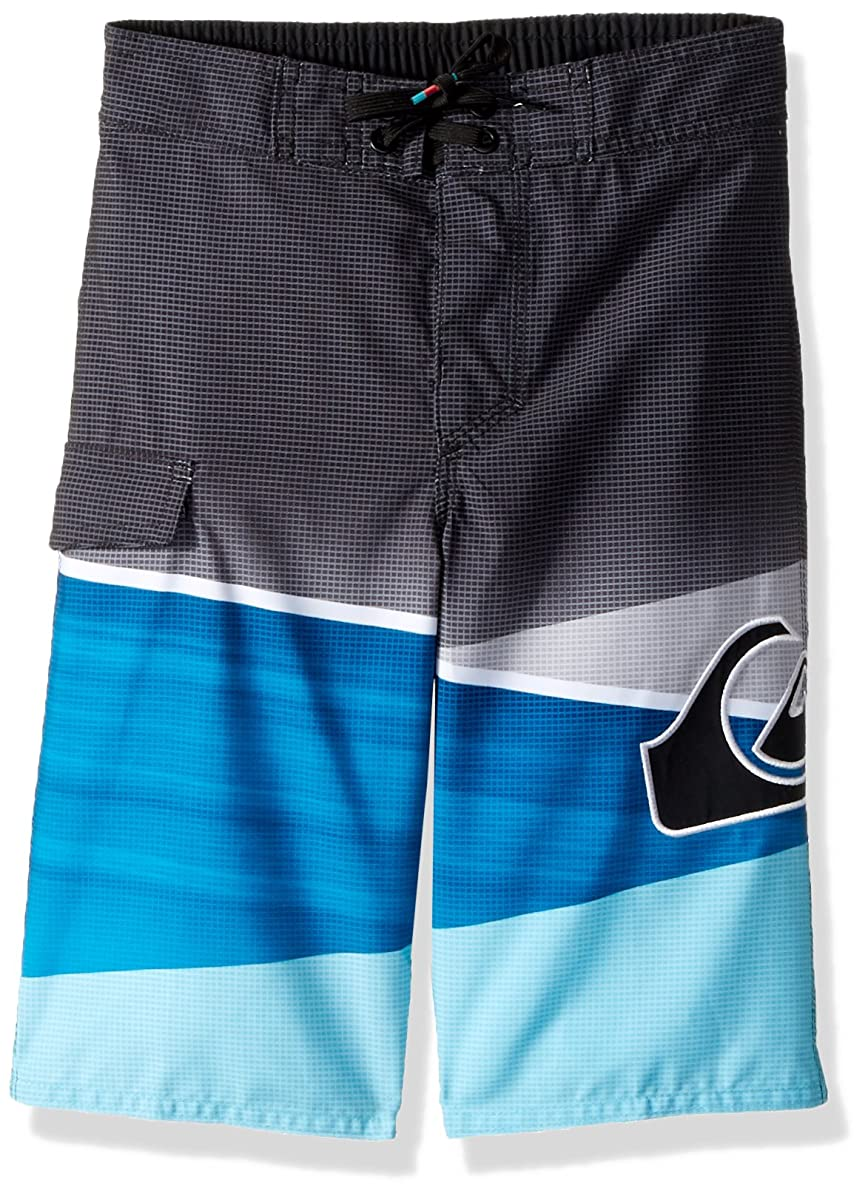 Quiksilver Slash Logo Boy 14