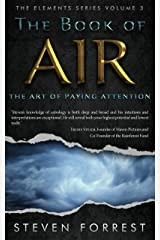 The Book of Air: The Art of Paying Attention (The Elements Series 3) Kindle Edition
